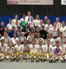 Открытое Первенство и Чемпионат Челябинской области по киокусинкай