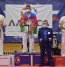 Первенство и Чемпионат Южного Федерального округа по Киокусинкай