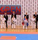 Турнир «Belarus Open Cup 2021»